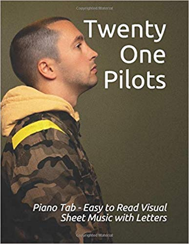 Twenty One Pilots Play Piano By Letters
