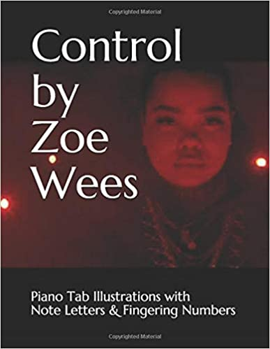 Control Play Piano By Letters